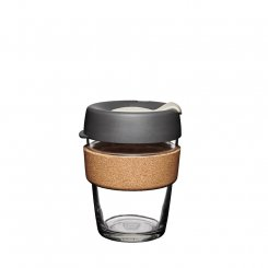 KeepCup Brew LE Cork Press M