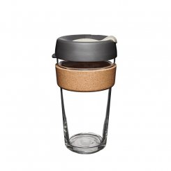 KeepCup Cork L Press