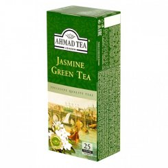 ahmad zeleny caj s jasminem 25ns2