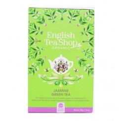 green tea jasmine