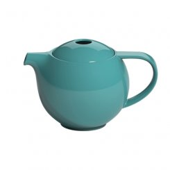 loveramics teapot 400ml teal