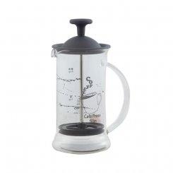 hario cafe press slim s black
