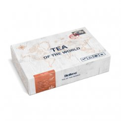 biogena tea of the world