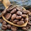 Káva bez kofeinu - ilustrační obrázek