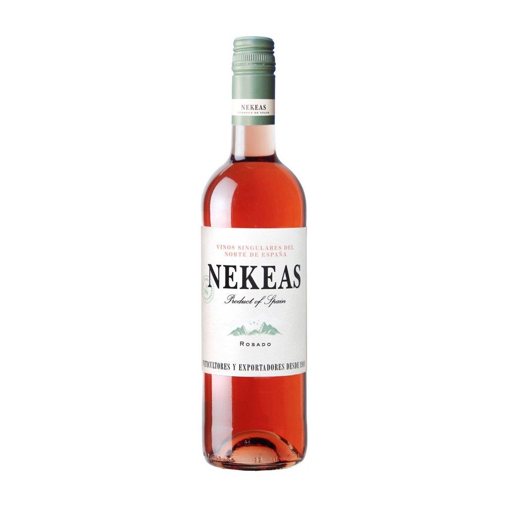 Rose Nekeas