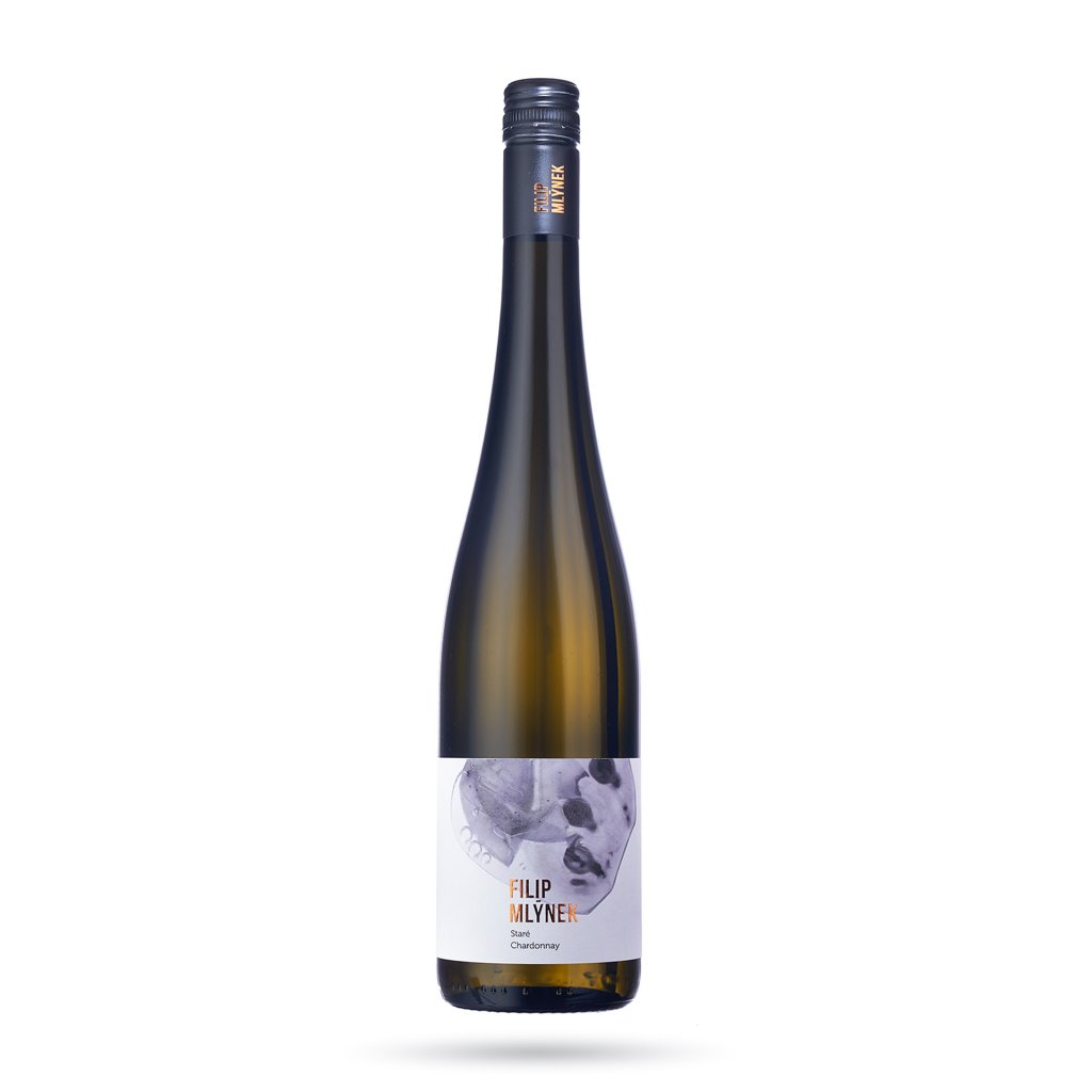 Staré Chardonnay Filip Mlýnek