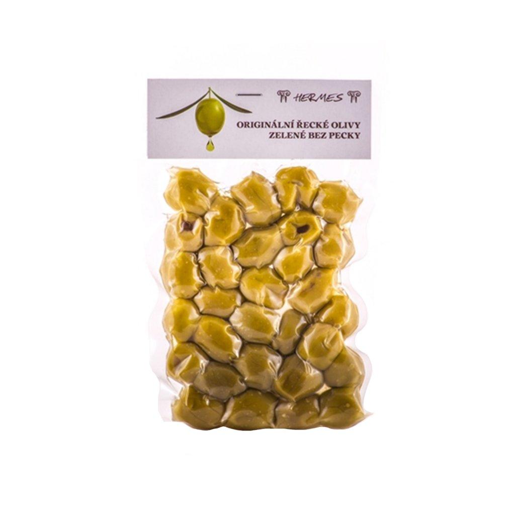 originalni recke olivy bez pecky