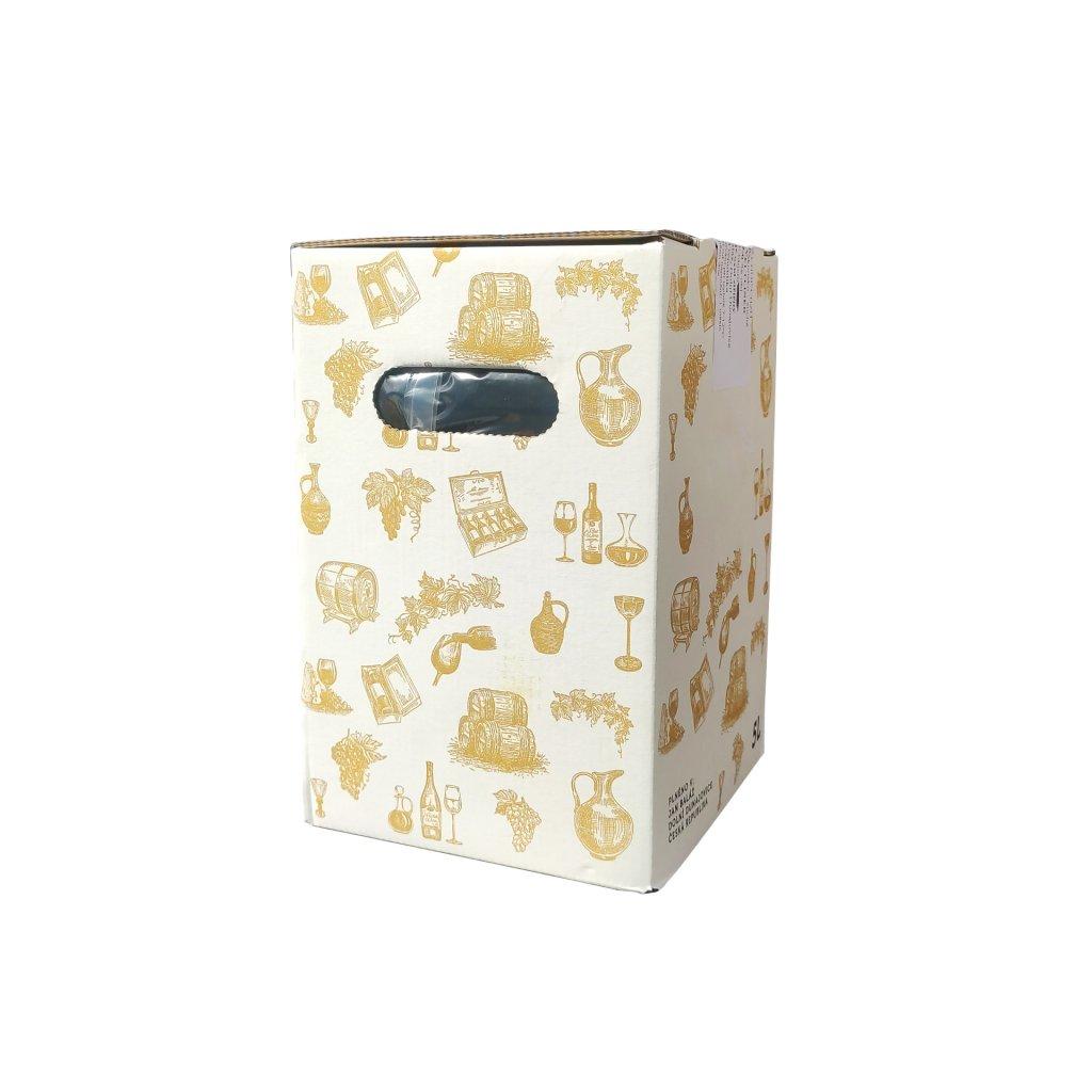 Merlot 5l Bag in Box