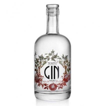 gin moletto gin al pomodoro