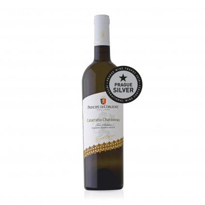 Catarrato Chardonnay Principe di Corleone
