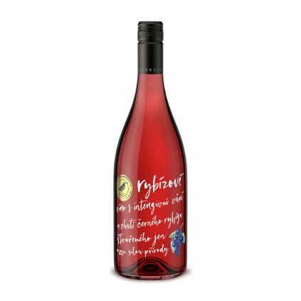 RybízovéVíno Ovocná vína