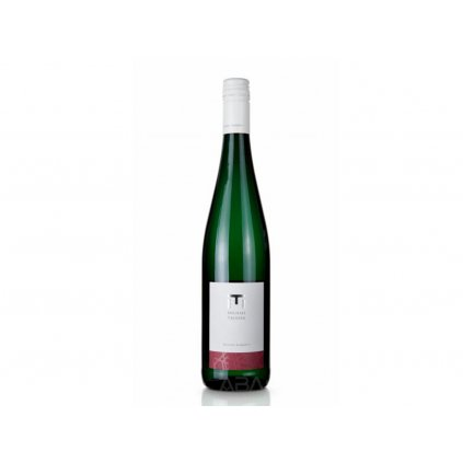3. Bergbluter Riesling Spatlese