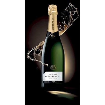 champagne bernard remy carte blanche