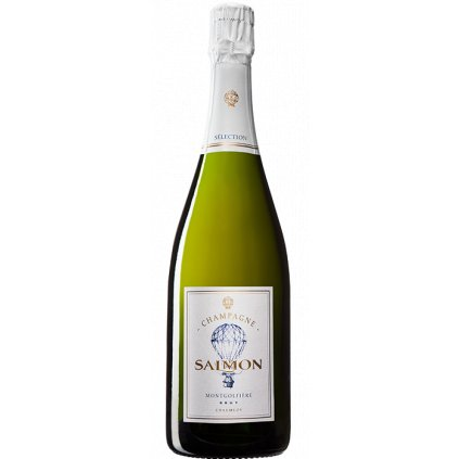 champagne salmon collection montgolfiere brut 1