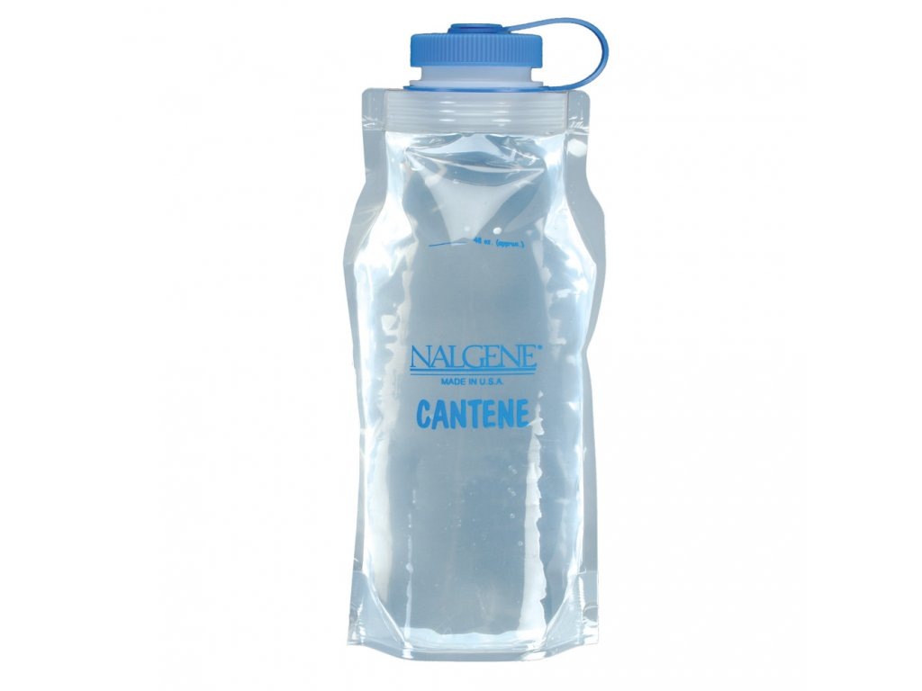 Nalgene - Cantenes Wide Mouth