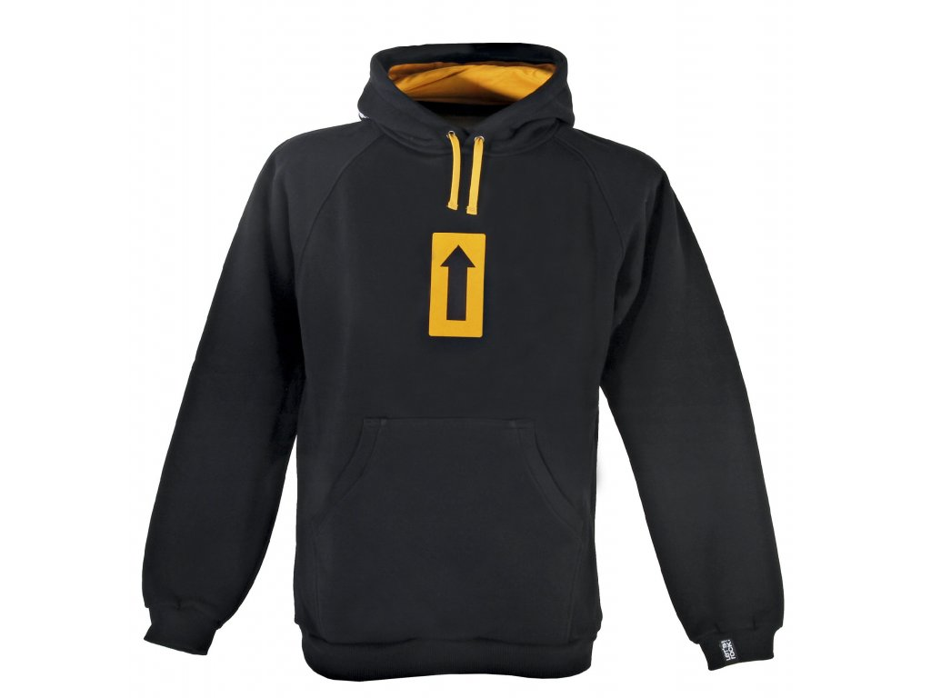WE SWEATSHIRT HOODY 2