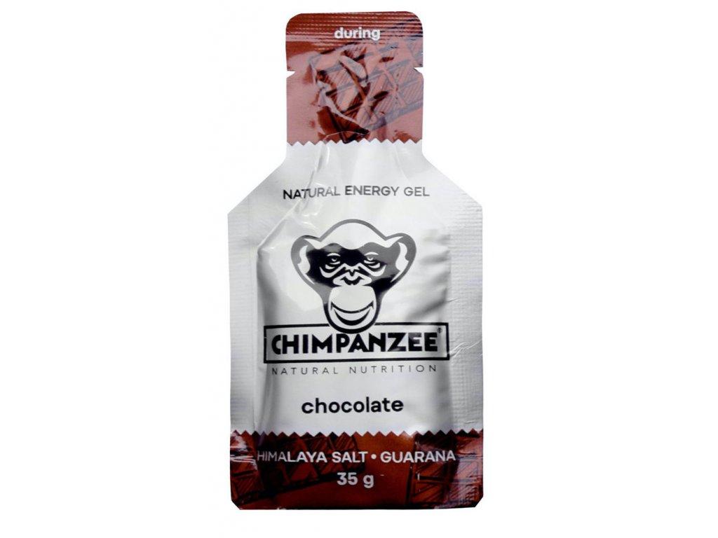 Chimpanzee - Energy Gel Chocolate