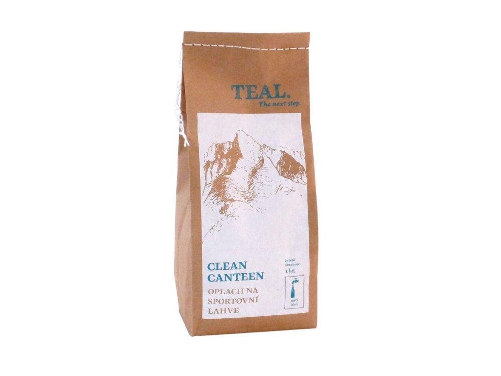 Clean Canteen 1 kg