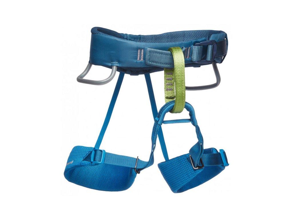 black diamond kids momentum harness climbing harness