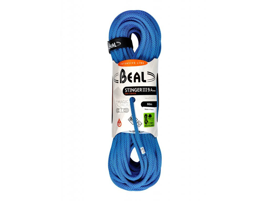 Beal - Stinger III DRY Cover 9,4 mm