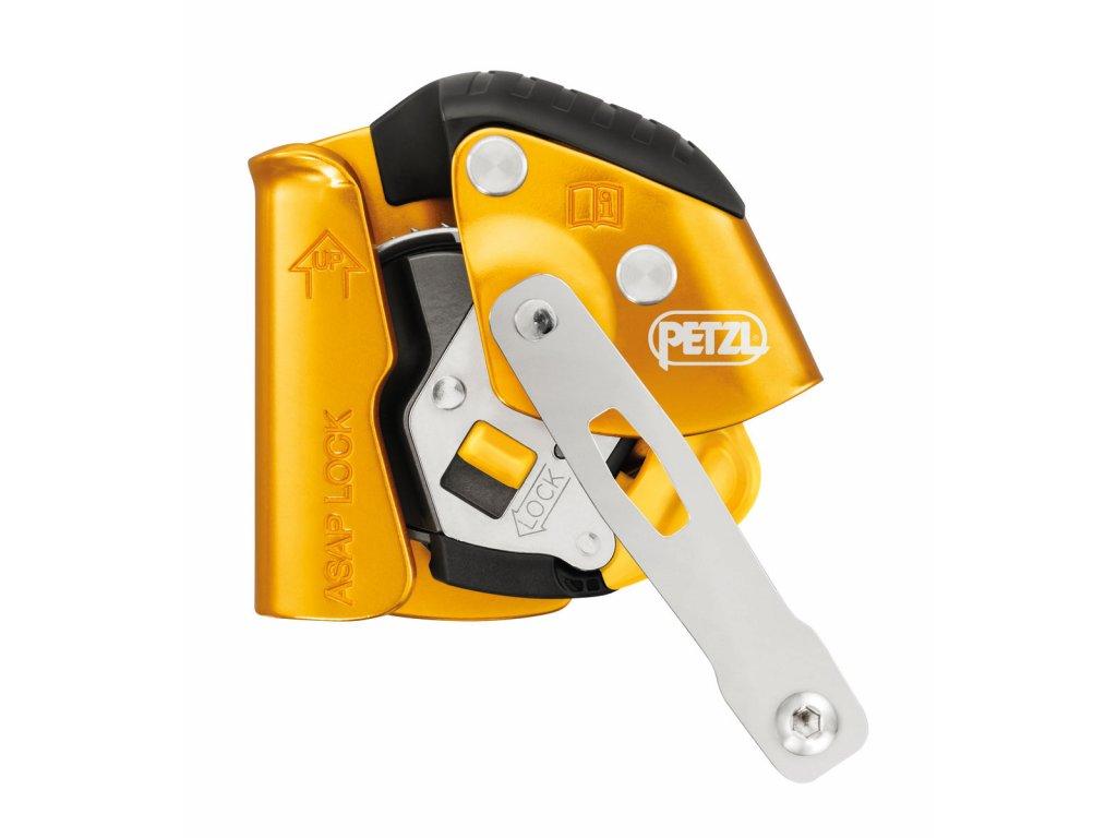 Petzl - Asap Lock