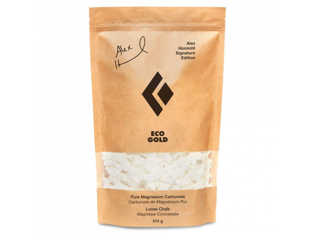 Black Diamond - 514 g Eco Gold Chalk - Honnold Edition
