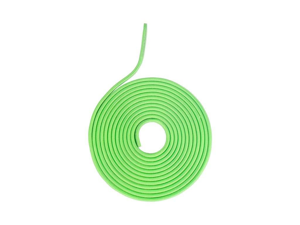 Edelrid - Static Low Stretch 10,5 mm - METRÁŽ