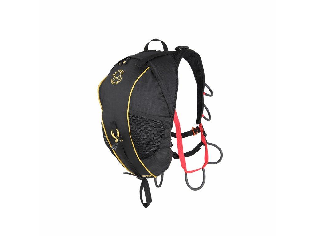 PHL ZALYNX backpack LYNX front