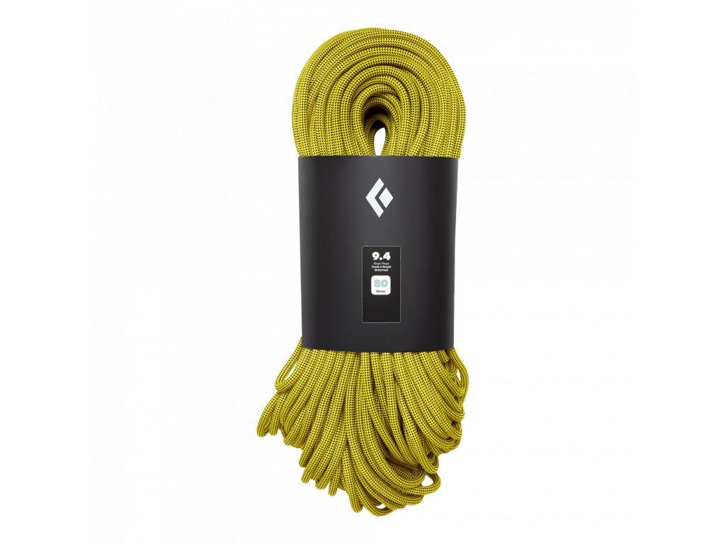 Black Diamond - Rope 9.4 mm
