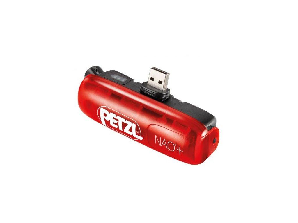 Petzl - Accu NAO+