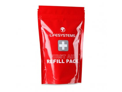 Lifesystems - Dressings Refill Pack