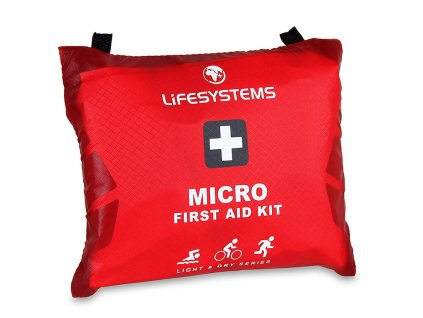 Lifesystems - Light and Dry Micro First Aid Kit