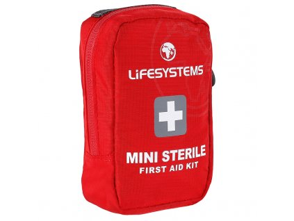 Lifesystems - Mini Sterile First Aid Kit