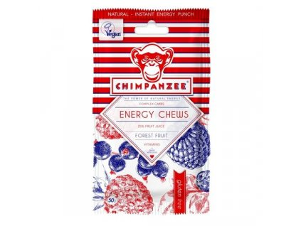 Chimpanzee - Energetické bonbony