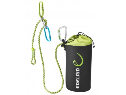 Edelrid Via Ferrata Belay Kit II