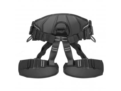 Singing Rock Sit Worker 3D Standard black
