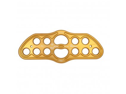 DMM Large Rigging Plate Gold