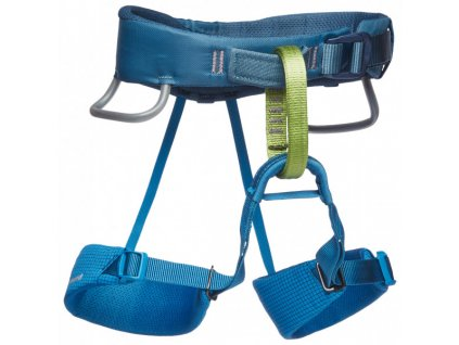 black diamond kids momentum harness climbing harness