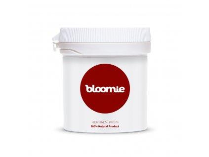 Bloomie - 100% Přírodní herbální krém