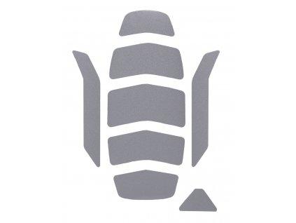 Petzl - Reflexní nálepka pro přilby STRATO