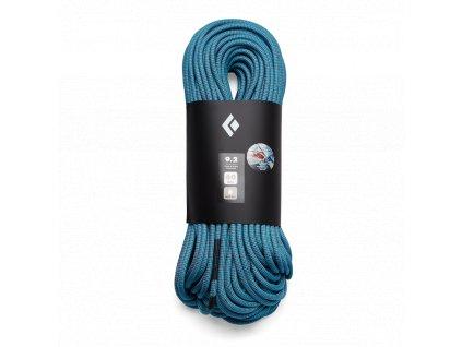 Black Diamond - 9.2 Dry Climbing Rope - Babsi Edition