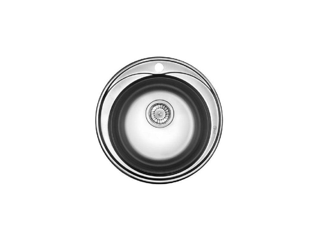4582 aplomo okta 2 kuchynsky drez