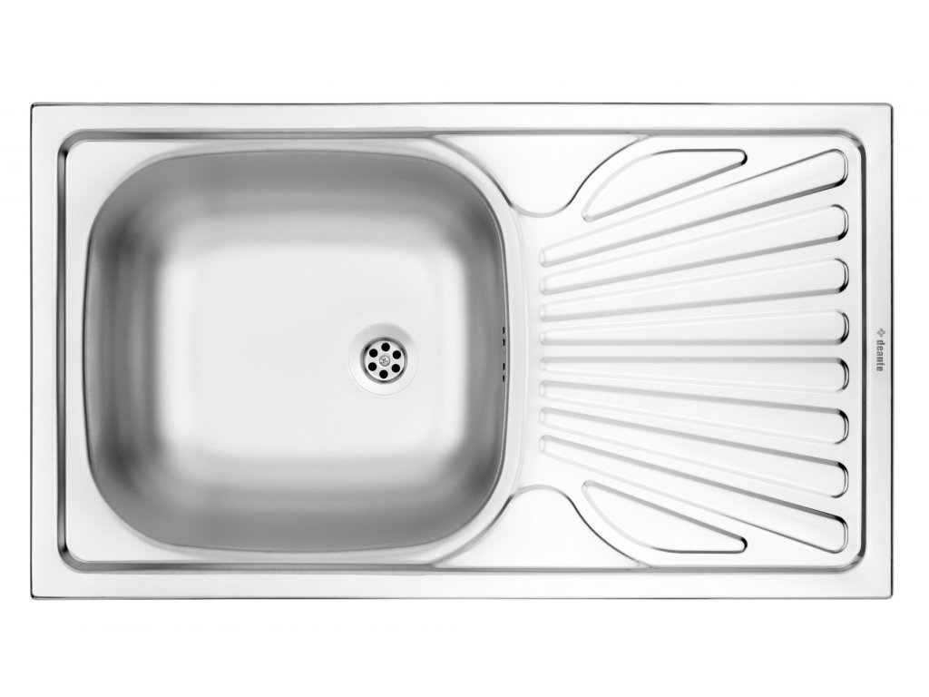 6190 aplomo techno 76 43 5 kuchynsky drez s odkapavacem