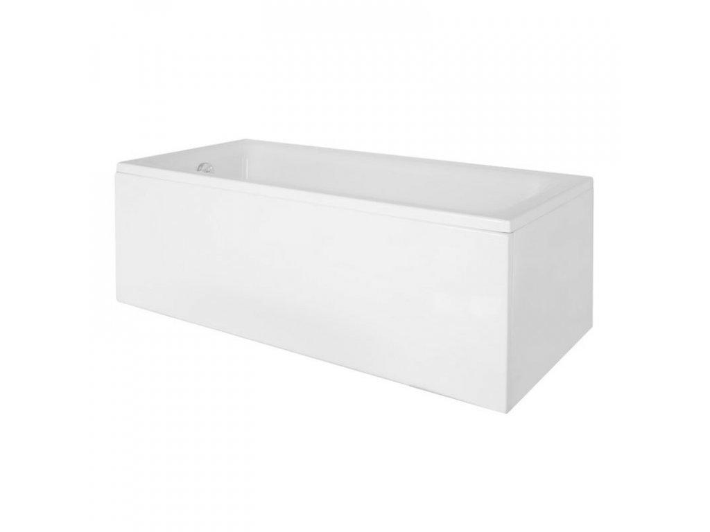 Besco Talia krycí panel čelní + boční (Délka vany 100 cm)