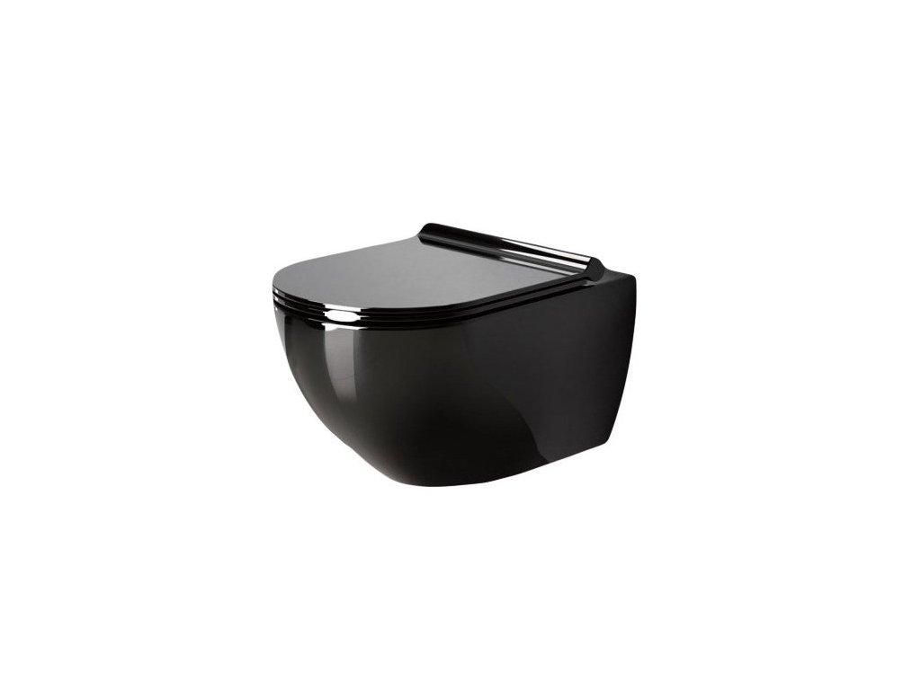 5029 black edition carter rimless wc zavesne