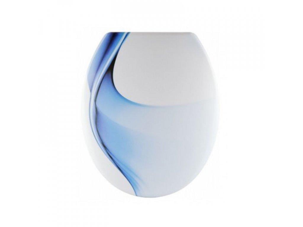 6040 aplomo blue wc sedatko soft close