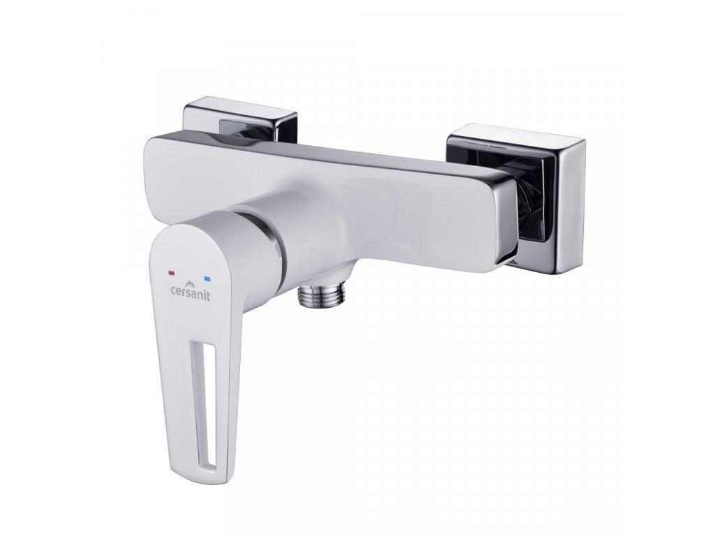5401 cersanit mille white sprchova baterie