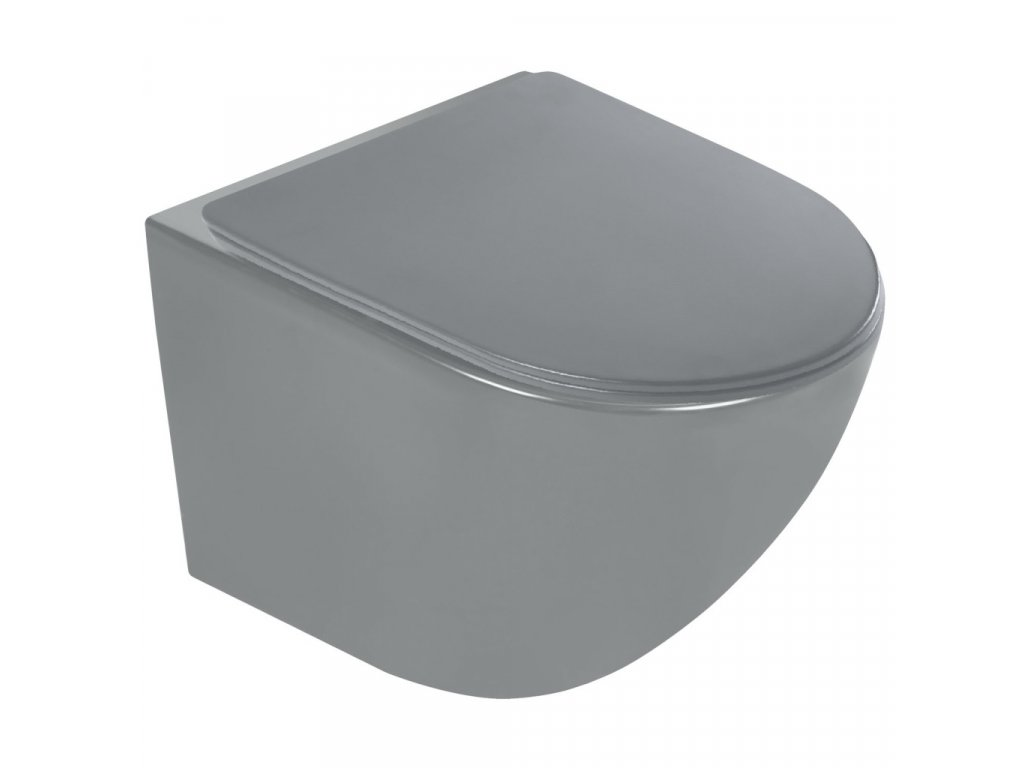3040 aplomo delos grey wc zavesne rimless