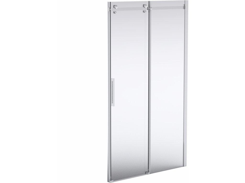 Aplomo Hyacint sprchové dveře 100x200, 120x200, 140x200, 160x200 (Šířka dveří 100 cm)