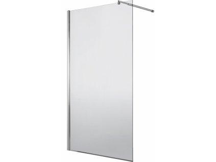Aplomo Belly 100 Walk In sprchový kout (Šířka dveří 100 cm)